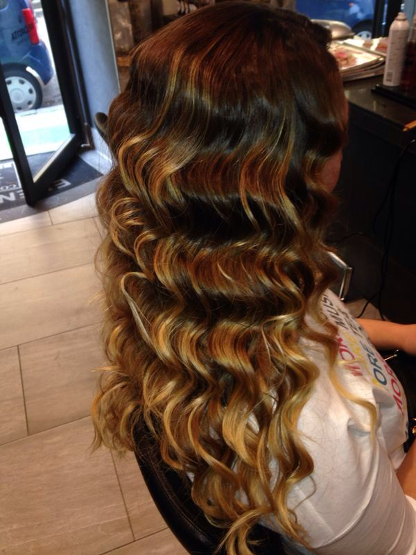 Onde babyliss Elena pace