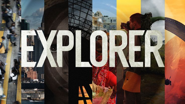 Hosted by Richard Bacon before a live studio audience, Explorer, cable television's longest-running documentary series presents a mix of entertaining, illuminating, and surprising investigative stories from all over the world, along with in-depth interviews and provocative roundtable discussions.
