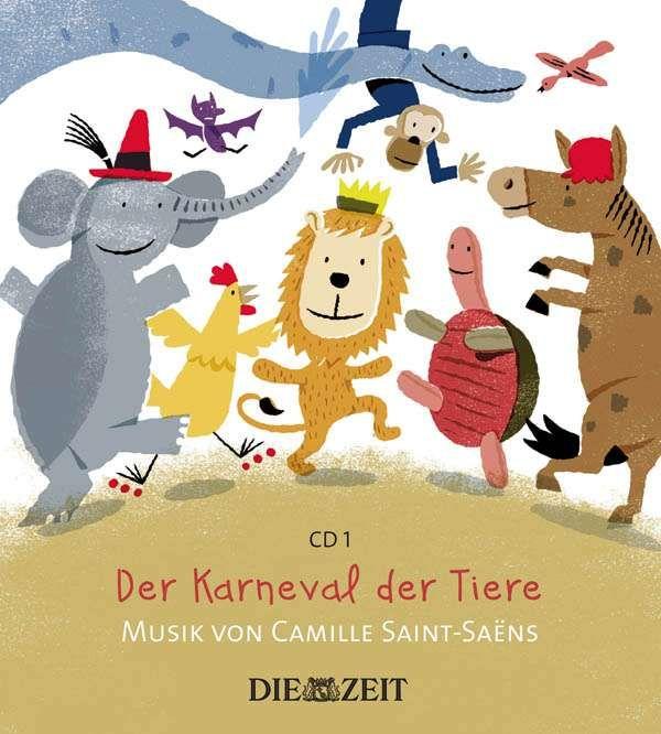 Karneval der Tiere von Camille Saint-Saëns