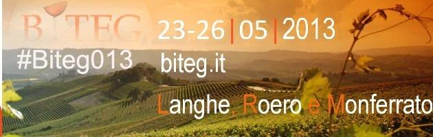 Da qui parte la mia esperianza alla #biteg013, seguite il mio foto reportage...