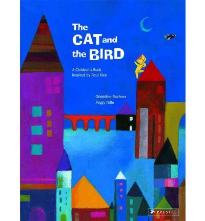A treasured painting by Paul Klee is the basis for this whimsical tale about a cat and a bird, and about the themes of freedom and friendship.