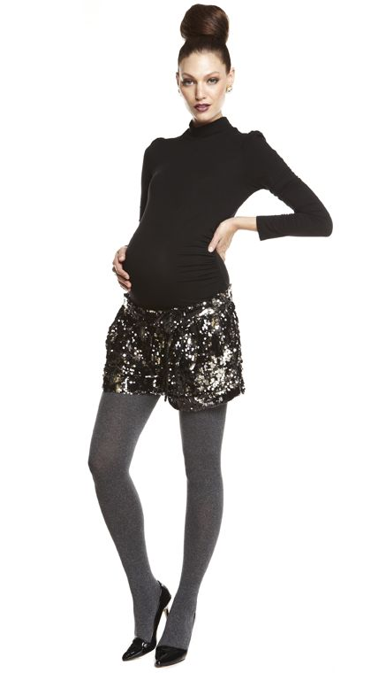 8 Ways For Moms-to-Be to Sparkle on <b>New</b> Year's Eve | <b>pregnancy</b> ...