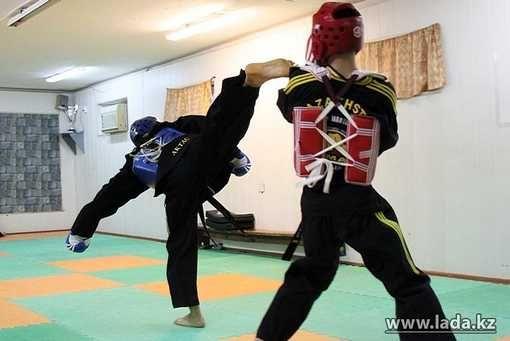 Кудо, Тяжелая атлетика, Аквабайк, Спорт для всех. (1/1) - Спортивный форум. - Спортивный сайт