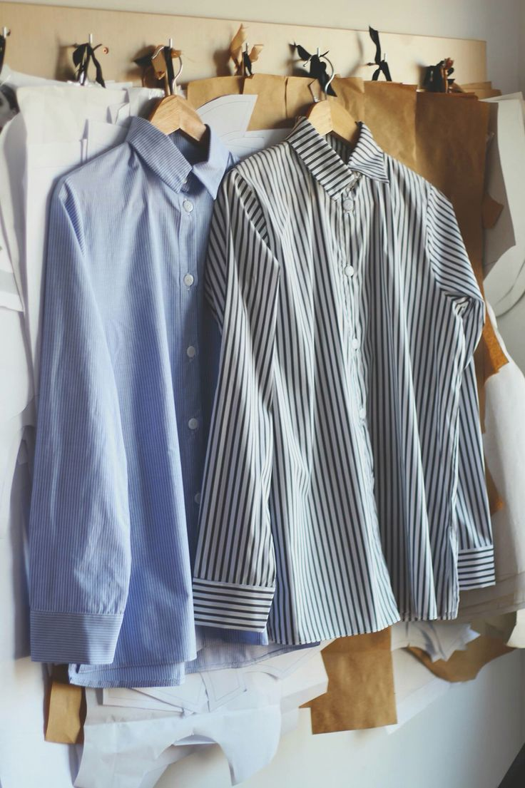 New in: Striped Shirt  #shirts #strips #basic #women #clothing #theitem #madeinromania #ood #onlineshop #shirt #streetstyle #officelook #style