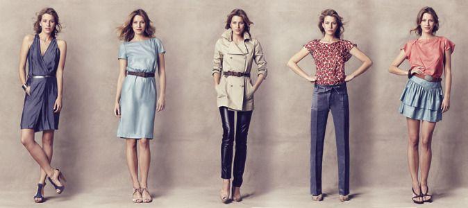 Gagnez un dressing mode avec Madame Figaro et Lola.