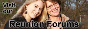 Adoption Registry - Records, Reunion Registries, Adoptees, Search