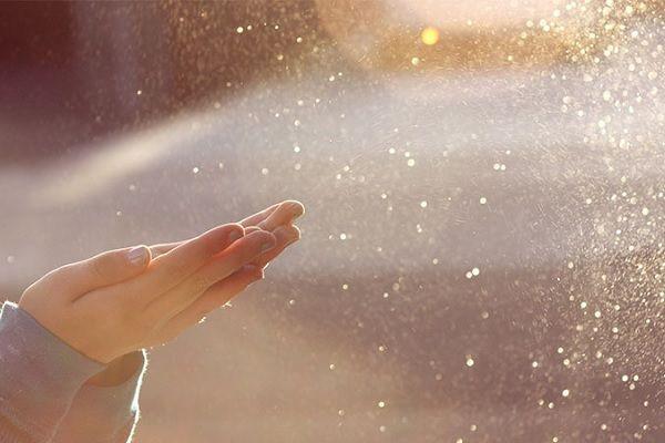 Intelligent Dust will be the future of technology  #hightech #innovation #smartdust #gartner #ctband