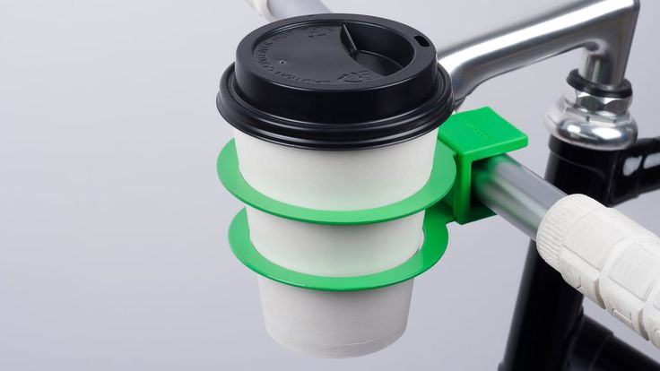 bicycle coffee takeout cup holder에 대한 이미지 검색결과