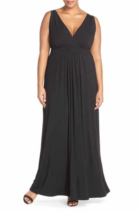 7cdd6df0c6 SALE   92.0 - Tart Chloe Empire Waist Maxi Dress (Plus Size) - shop.nordstrom.com  - labeltail.com  Tart  Chloe  Empire  Waist  Maxi  Dress  (Plus  Size) ...