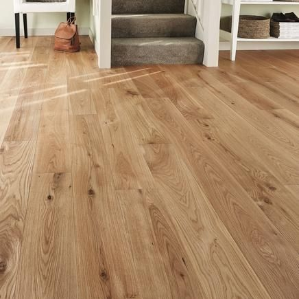 option 1 for living room floor soild oiled oak flooring solid wood