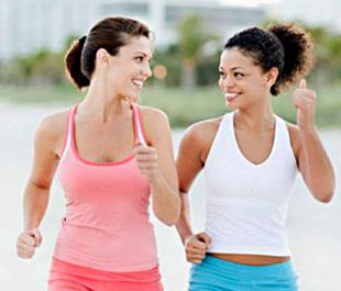 Bye Bye Belly Fat! This walking workout—no dieting required—will melt off up to 5 inches and 13 pounds in 4 weeks... FYI - while they call it a walking workout, there's more to it than walking.