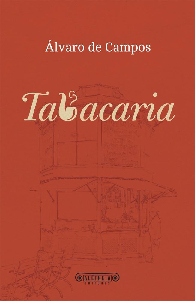 «Tabacaria», de Álvaro de Campos, em ebook - disponível em aletheia.pt, iBookstore, Kindle e Kobo.