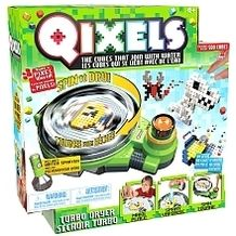 """Qixels Turbo Dryer from Toys """"R"""" Us Canada $23.97 (20% Off) -"""
