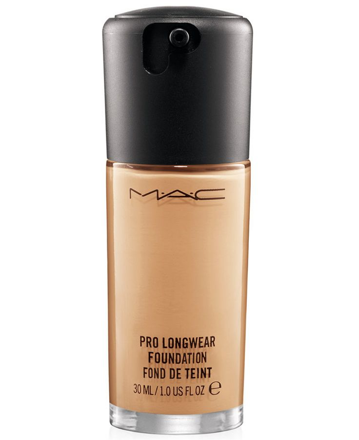 MAC Pro Longwear Foundation, 1 oz - Foundation - Beauty - Macy's
