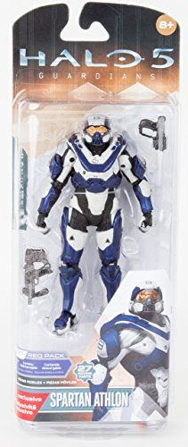 McFarlane Toys, Halo 5: Guardians, Spartan Athlon Exclusive Action Figure, 5 Inches Halo http://www.amazon.com/dp/B015WV1CZ8/ref=cm_sw_r_pi_dp_dCHywb0N1WFV1
