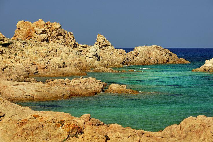 Costa Paradiso, Sassari, Sardegna