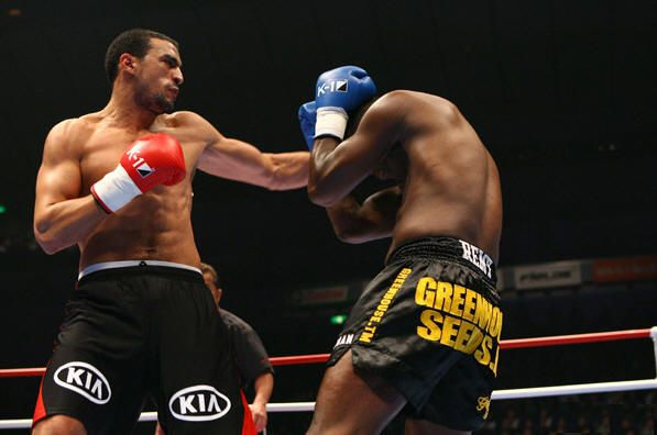 #Great #Kickboxing #Fights from Great Fighters like Badr Hari, Ernesto Hoost, Melvin Manhoef, Tyrone Spong, Peter Aerts