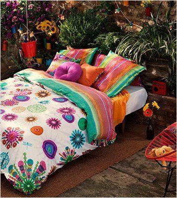 Ropa de cama y decoración | Tienda oficial Desigual