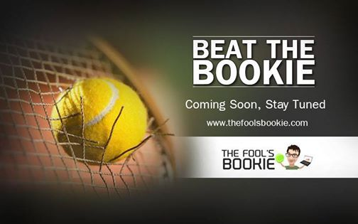 The Fools Bookie offers you a choice to win money while predicting the winners of your favourite US Open Matches.  Click to know more: http://thefoolsbookie.com/main/beatdbookie  #beatthebookie #thefoolsbookie #USOpen2k14 #USOpen