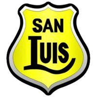 CD San Luis de Quillota - Chile (subiu)