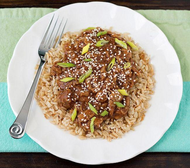 11 Skinny Chinese Dishes