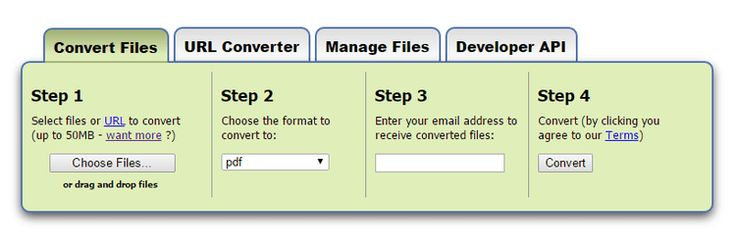 3 Free Programs to Help You Convert Document File Formats