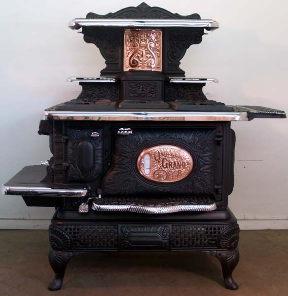 Reproduction Vintage Electric Stoves ~ Best images about vintage on pinterest wood stove