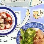 12 ricette per far mangiare il pesce ai bambini