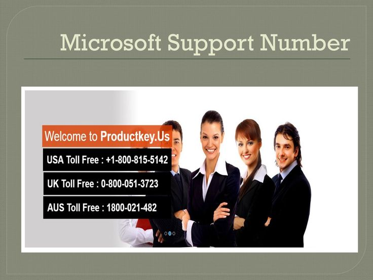 The support services at Microsoft don't seem to be precisely a present for clients who originate from any age bunch and basically any foundation. Offered via telephone and on the online, clients will choose a similar, consistent with their would like and comfort.