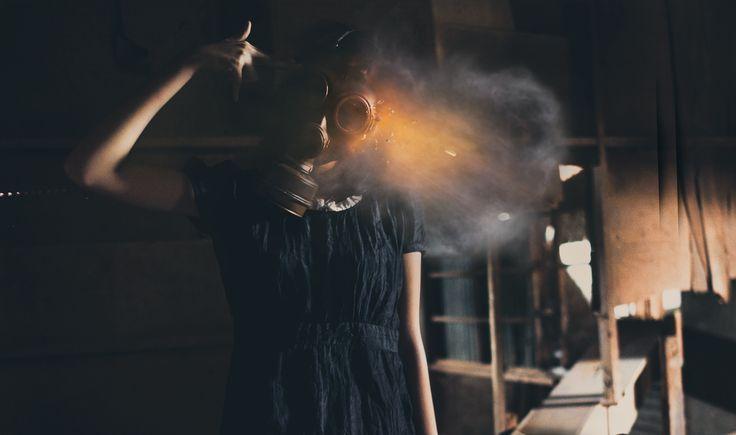 Pride by CJ Tajonera Bio - Surreal Fine Art Photography