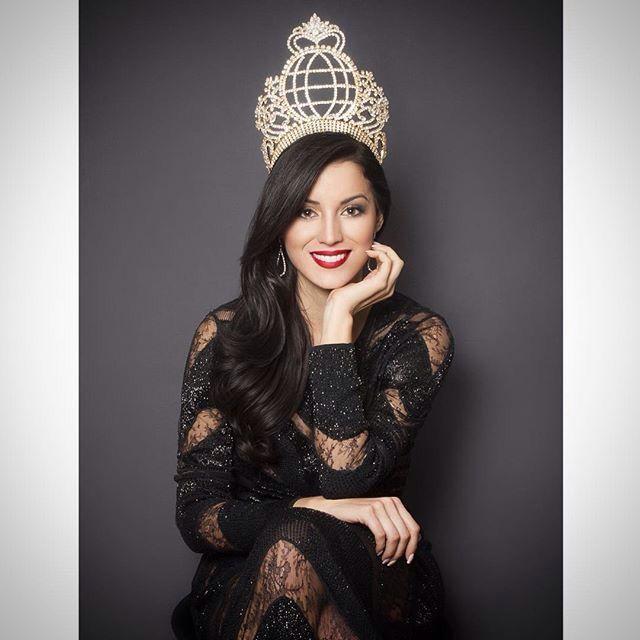 ¿Será María Alejandra López la nueva Miss World?- Miss Mundo Colombia 2015 bajo la lente del fotógrafo Ivan Dumont