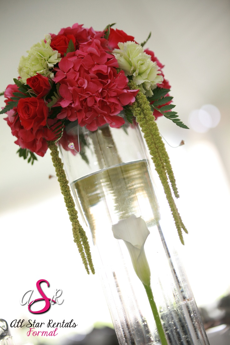 Beautiful Submerged Orchid Centerpieces For Weddings Sketch ...