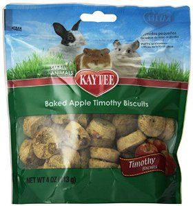 Kaytee Timothy Hay Baked Apple Small Animal... by Kaytee for $2.99 http://amzn.to/2fdEYgf