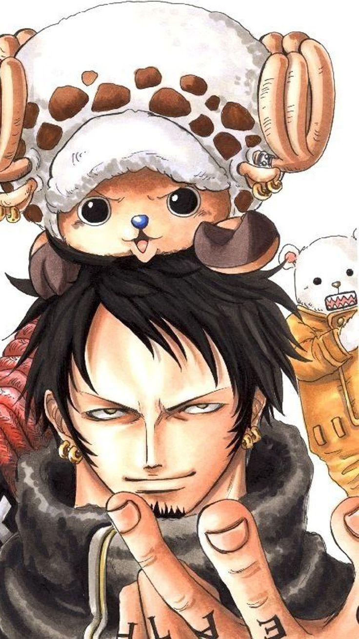 Chopper wallpaper 13 Ilustrasi manga, Animasi, Gambar manga