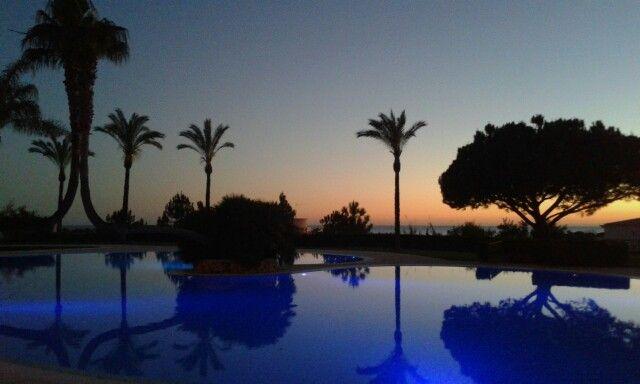 Aparthotel Alto da Colina sunset, Albufeira, Algarve
