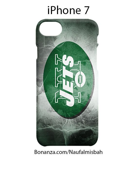 New York Jets Inspired iPhone 7 Case Cover