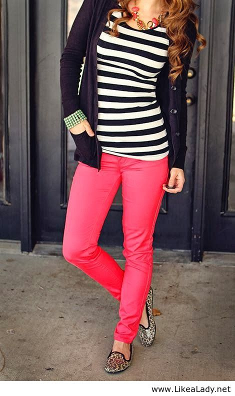 Cute and comfortable winter outfit