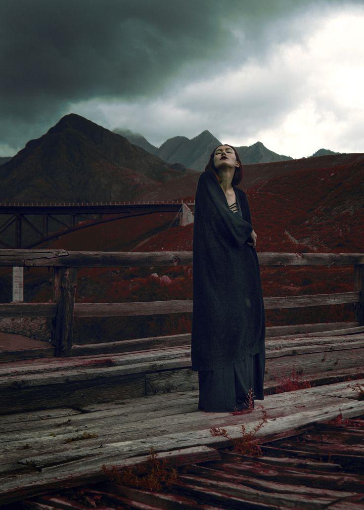 Mariya Tatarnikova Photography - Work