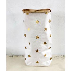 Worek Stars gold