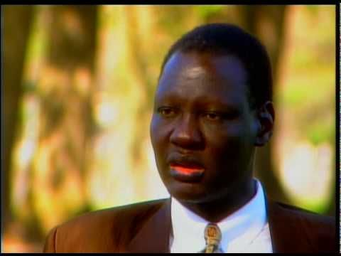 """Manute Bol: Featured on """"The George Michael SportsMachine"""" - YouTube"""
