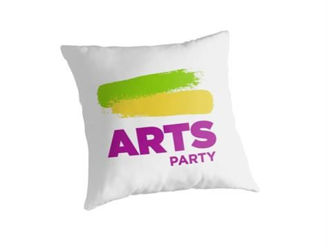 Australia registers world's first Arts Party