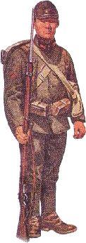 Kupas Tuntas Angkatan Darat Kekaisaran Jepang (1937-1945) | Kasamago