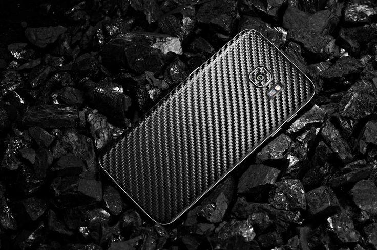 Khac Ten - Carbon skin Bộ ảnh chụp miếng dán carbon của Khắc Tên