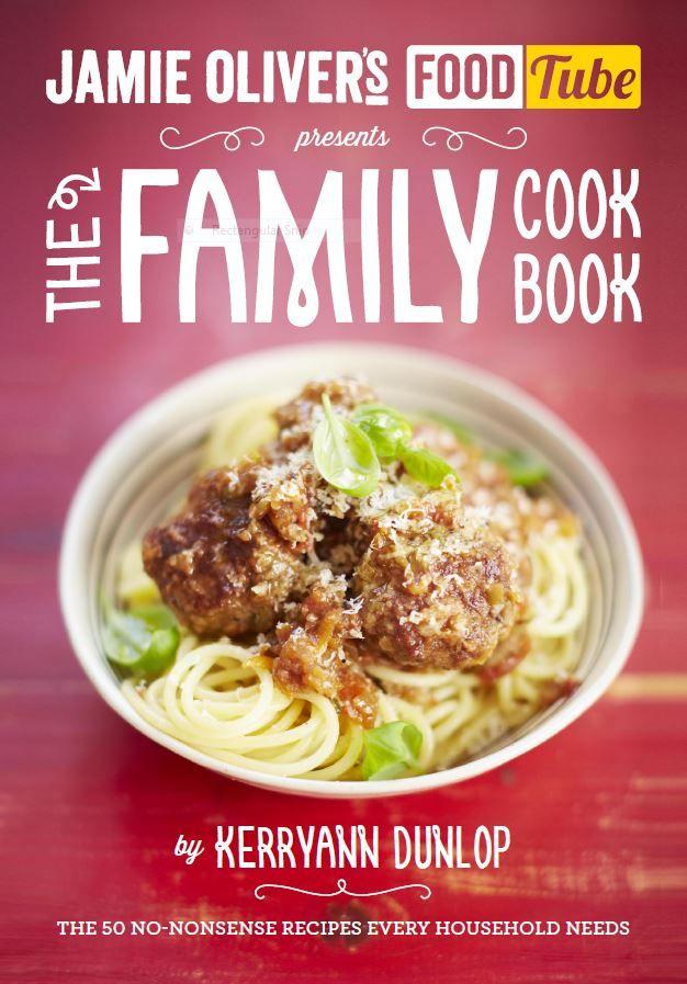 Jamie's Food Tube: The Family Cookbook. Cheesy potato pie
