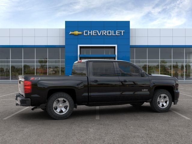 New Chevy Silverado 1500 Black By Chevrolet Dealership In