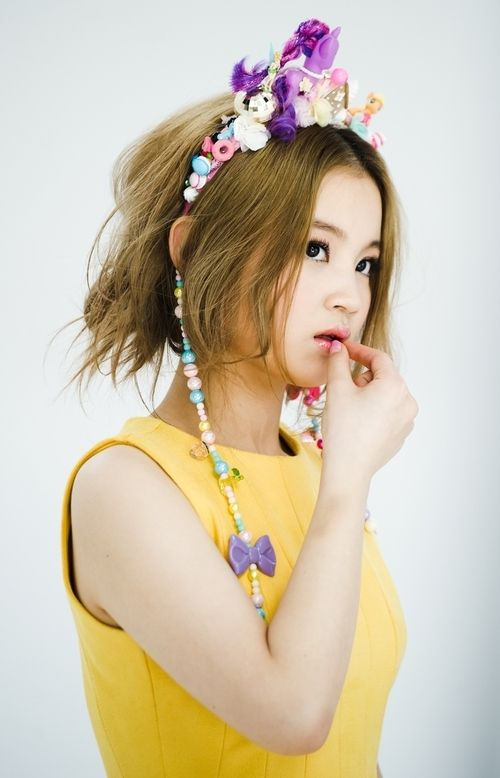 "Lee Hi comes back with ""It's Over"" on 'Inkigayo′"