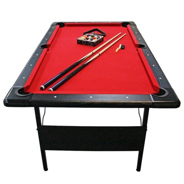 Bourbon Street Pool Table Fairmont Portable Pool Table Pool Table Portable Pool Table Black Pool Table