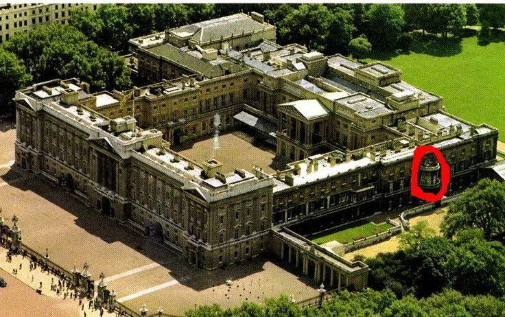 89 Best Buckingham Palace Images On Pinterest Royal
