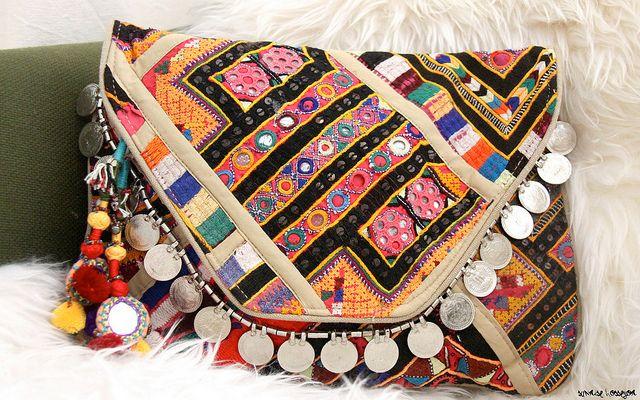 Love this Boho Gypsy bag ❤