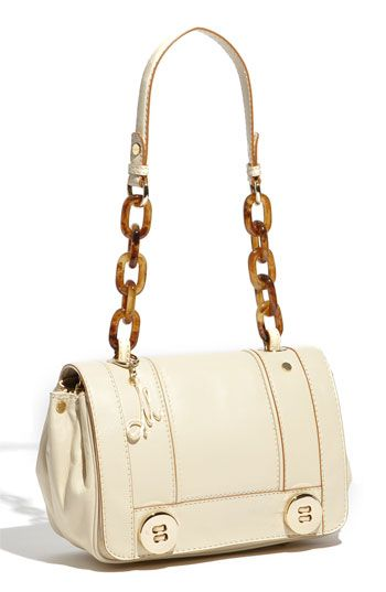 Milly button bag